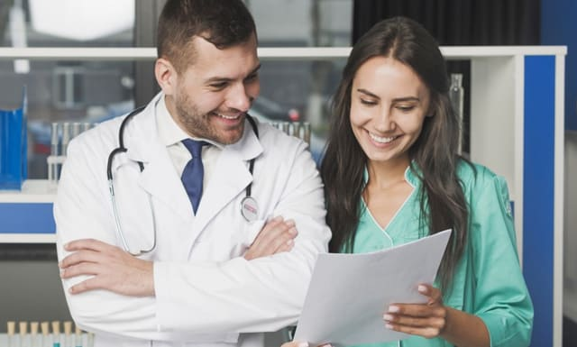 Medical Office Support